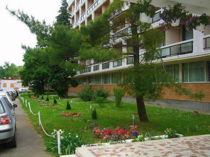 HOTEL BALEA