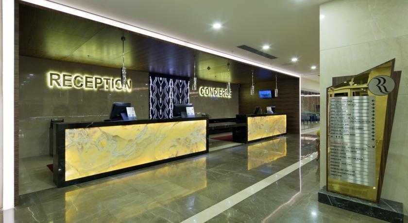 Ramada Resort Kusadasi Golf