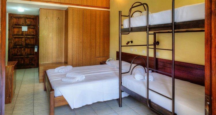 Philoxenia Hotel - fostul Philoxenia Bungalows