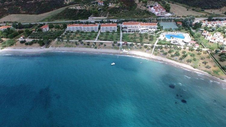 Anastasia Resort Spa