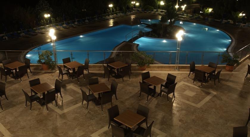 Alexandros Palace