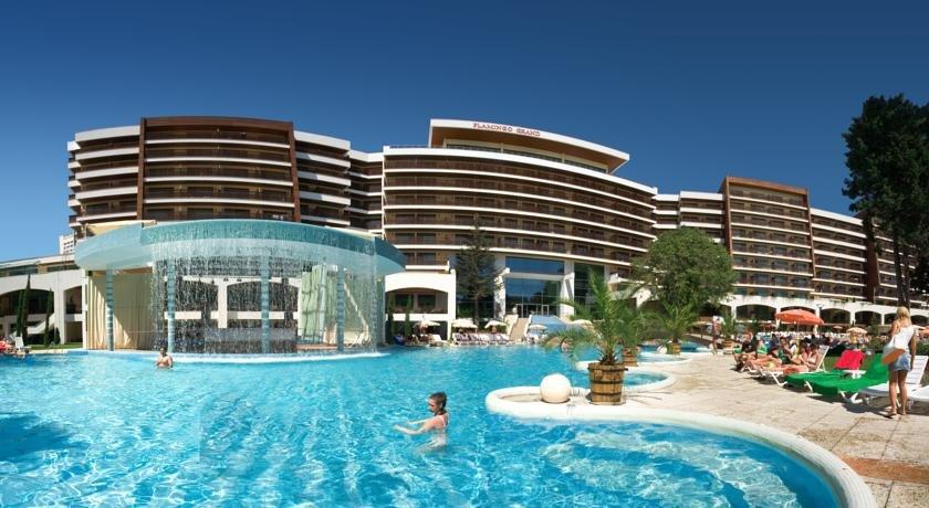 Flamingo Grand Hotel Spa