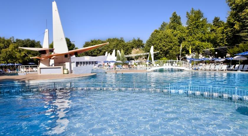 Primasol Ralitsa Superior Aqua Club
