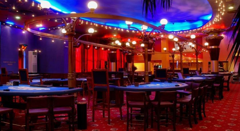 Havana Hotel Casino SPA