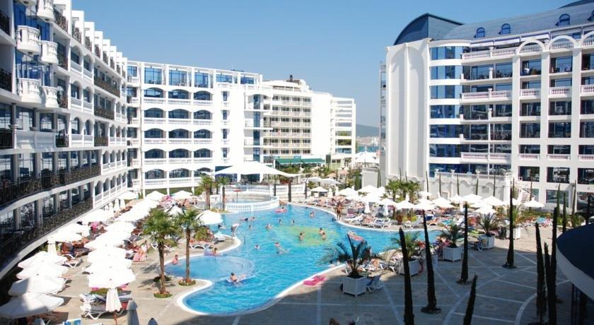 Chaika Resort Complex-Chaika Beach