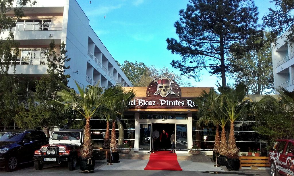 BICAZ PIRATES RESORT