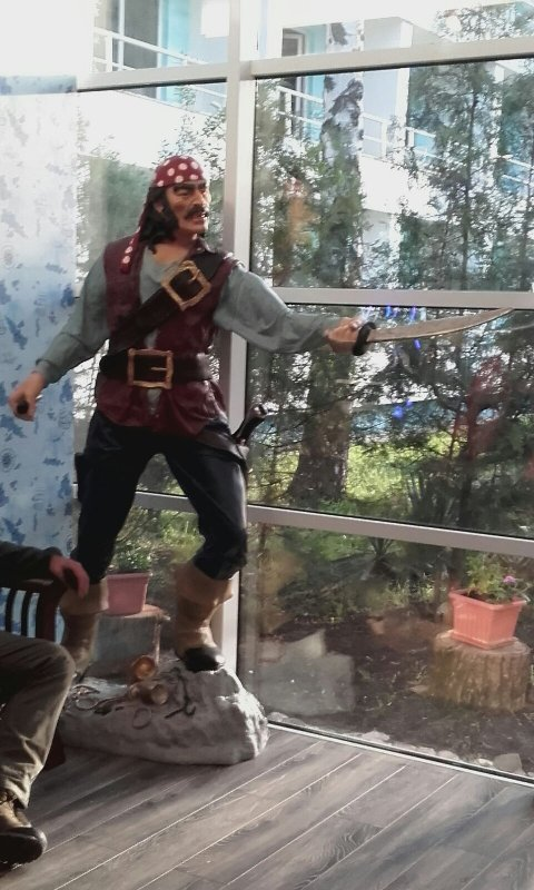 BICAZ PIRATES RESORT