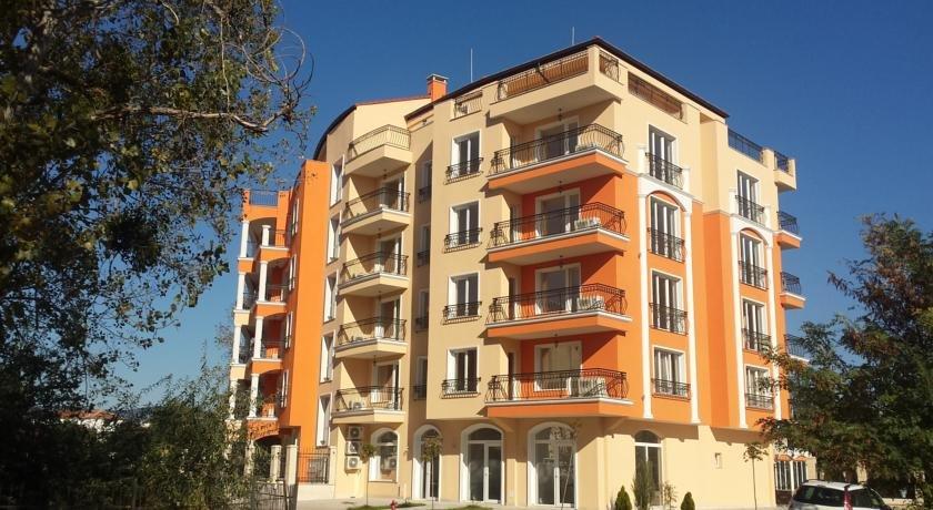 Avenue Deluxe Aparthotel