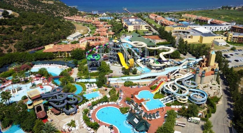 Aqua Fantasy Hotels Spa